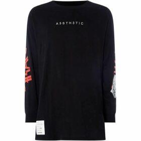 Diesel Aesthetic T-Shirt