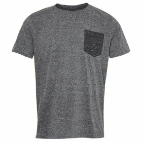 French Connection Triblend Jersey Crew Neck T-Shirt