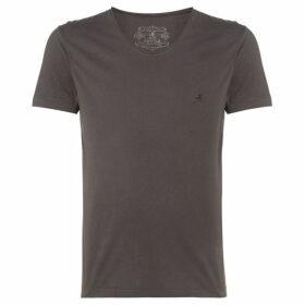 Label Lab Stoke Scoop-Neck T-Shirt
