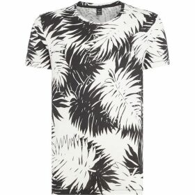 Replay All-over print T-shirt