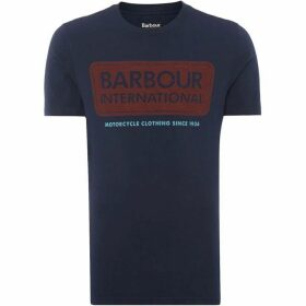Barbour International International Logo T-Shirt