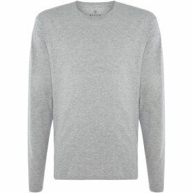 Howick Long Sleeve Sleep T-Shirt
