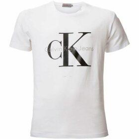 Calvin Klein Jeans Tee true icon cn s/s t-shirt