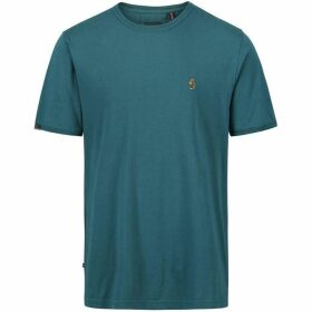 Luke Traffs Crew Neck T-Shirt