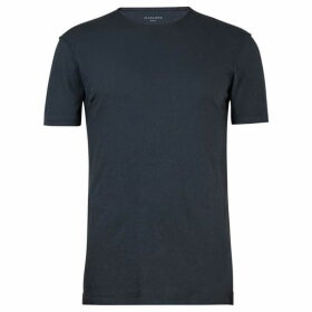 All Saints Figure Crew T-Shirt
