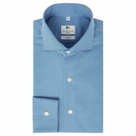 Richard James Ottoman Slim Fit Shirt