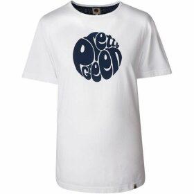 Pretty Green Logo Print T-Shirt