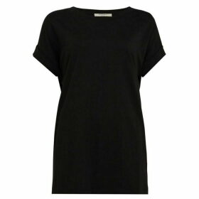 All Saints Imogen Boy Tee