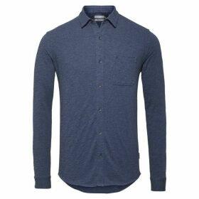 Calvin Klein Jeans Long Sleeve Jersey Shirt