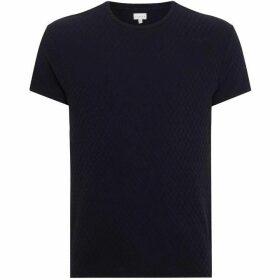 Linea Langton Jaquard T-Shirt
