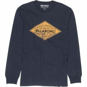 Billabong Vintage Logo Long Sleeve T-Shirt
