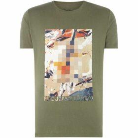 Pepe Jeans Riza Pepe Short Sleeve T-Shirt