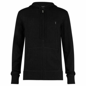 All Saints Mode Merino Hoody