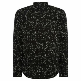 Label Lab Marey Cosmic Print Shirt