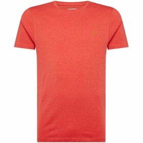 Farah Denny Marl T-Shirt