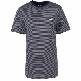 Pretty Green Engineered Stripe T-Shirt