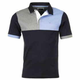 Eden Park Short Sleeves Rugby Jersey