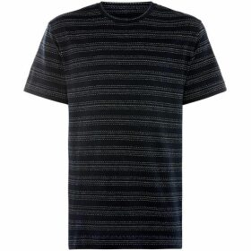 Libertine Libertine Multi-Stripe T-Shirt