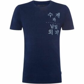 Only and Sons Steven Pocket T-Shirt