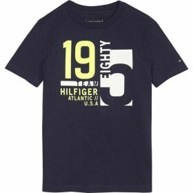 Tommy Hilfiger Nautical Team T-Shirt