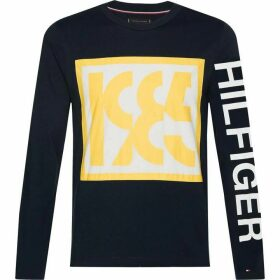 Tommy Hilfiger Slice Numeric T-Shirt