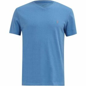All Saints Cooper V Neck T-Shirt