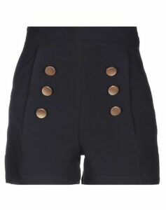 CUBIC TROUSERS Shorts Women on YOOX.COM