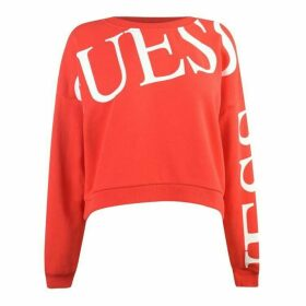 Guess Tatiana Sweater Womens
