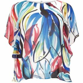 Studio 8 Diana Printed Top