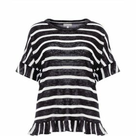 Phase Eight Shelby Striped Top