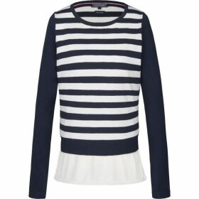 Tommy Hilfiger Rosemary Peplum Sweater