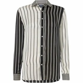 Polo Ralph Lauren Joa Long Sleeve Stripe Shirt