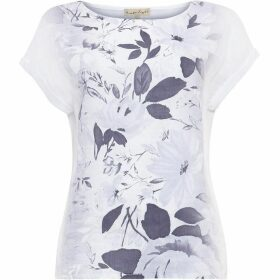 Phase Eight Philomina Printed Top