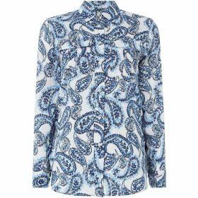 Lauren by Ralph Lauren Courtenay button-up shirt