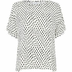 Fabienne Chapot Andrea printed top
