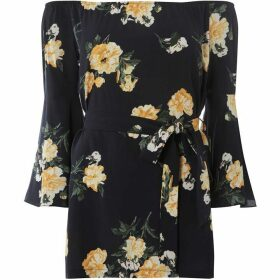Dorothy Perkins Floral Tunic