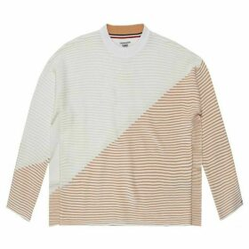 Tommy Jeans Colour Block Sweater