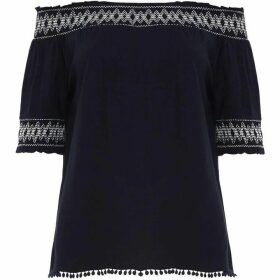 Phase Eight Bess Bardot Top