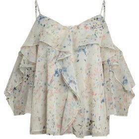 All Saints Jasmine Juni Top