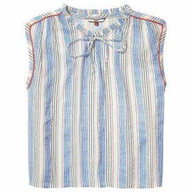 Tommy Jeans Summer Multistripe Top