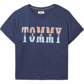 Tommy Jeans Retro Logo Tee