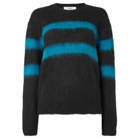 Replay Coloured Stripes Sweater