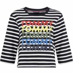 Tommy Hilfiger Round - Neck T-Shirt