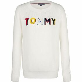 Tommy Hilfiger Tasha Graphic Sweater