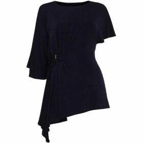 Phase Eight Torrie Asymmetric Tunic