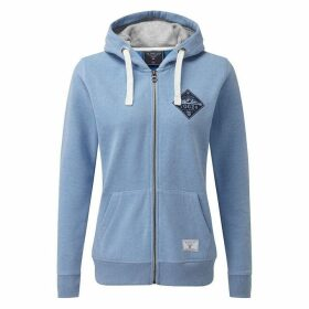 Tog 24 Savanna Ladies Zip Hoody Diamo