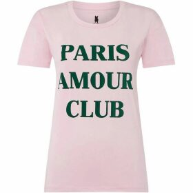 Blake Seven Paris Amour Club Tee