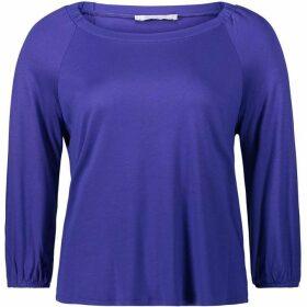Betty Barclay Three-Quarter Sleeved T-Shirt