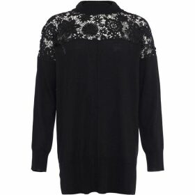 French Connection Nadia Knit Top
