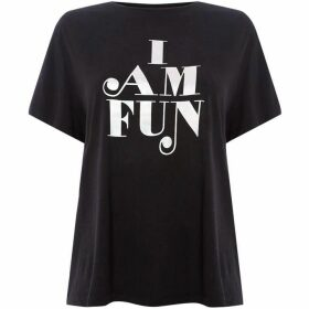 Bando I am Fun Boyfriend Tee